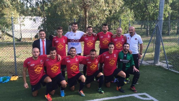 Il Bernalda Futsal perde il derby della Valbasento