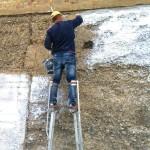 imbiancare muri calce dirupo legambiente pisticci pacchiana basilicata magazine 2