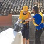 imbiancare muri calce dirupo legambiente pisticci pacchiana basilicata magazine 6
