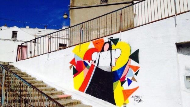 """Riqualificazione urbana per il Dirupo e le sue """"casedde"""""""