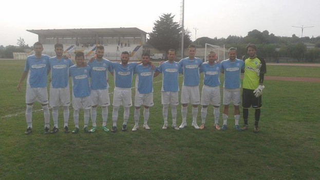 PisticciMarconia fuori dalla Coppa Italia