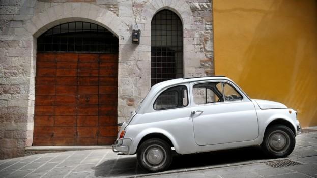 Auto vecchie e di basso valore in Basilicata. I dati di una ricerca