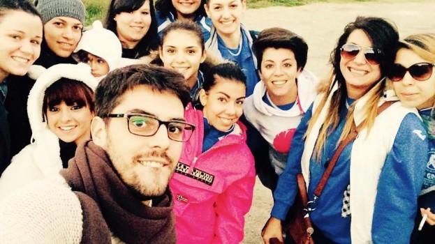 Sconfitta al tie-break a Tricarico per la Scuola Volley PisticciMarconia