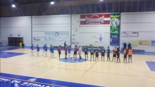 Bernalda Futsal settebellezze si impone sul Senise