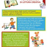 L'associazione Art Factory tra letture creative e trionfi cinematografici