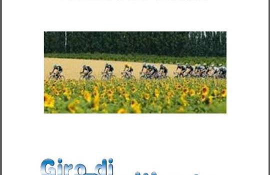 La passione per le due ruote e per la Basilicata nel libro di Lino De Marsico