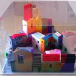 L'arte dei Lego in mostra a Matera