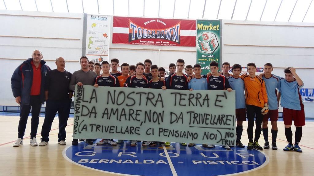 futsal bernalda calcio a 5 lucano 2 basilicata magazine