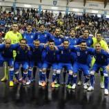 La Nazionale italiana di calcio a 5 sbarca a Policoro
