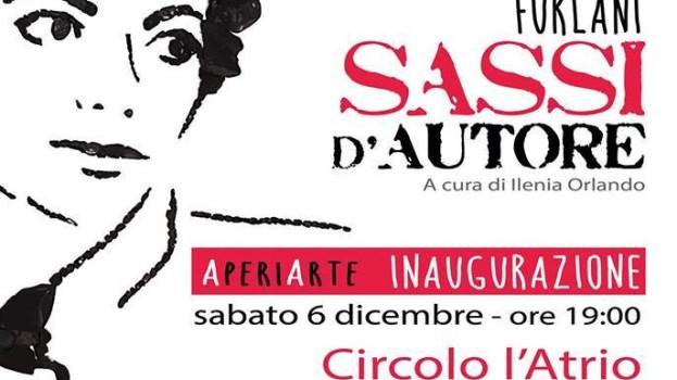 La Capitale della Cultura ospita Stefano Furlani, l'artista dei Sassi
