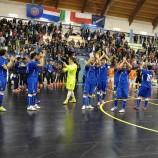 La Basilicata accoglie la nazionale di Futsal
