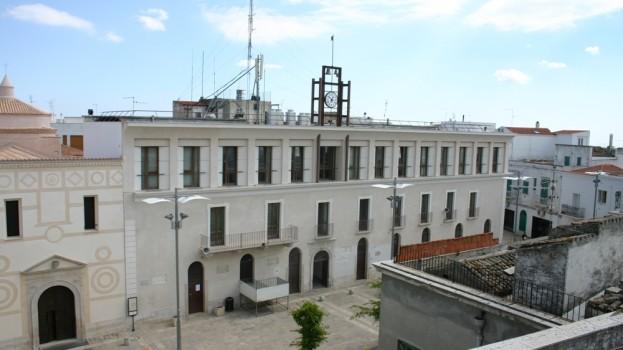 Gli Uffici Comunali di Pisticci tornano in Piazza Umberto I