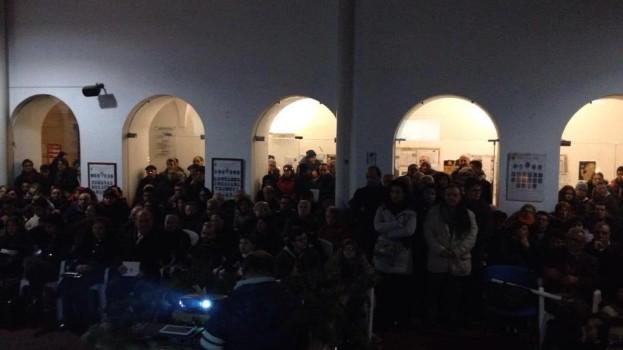 """""""La Notte di Sant'Apollonia"""" commuove Pisticci"""