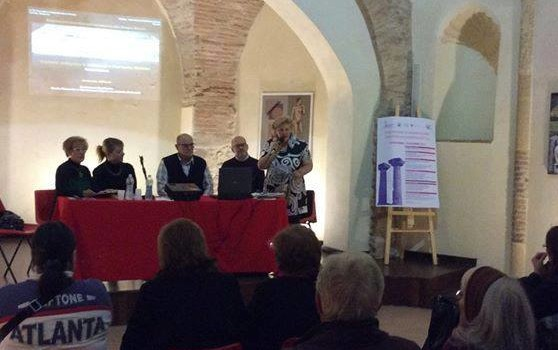 """Anche Policoro ospita le """"Annotazioni multidisciplinari intorno alla Magna Grecia"""""""