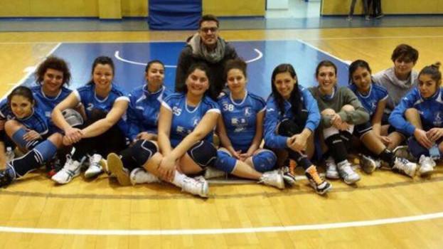 La Scuola Volley PisticciMarconia vince la Prima Divisione Materana