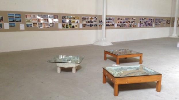 """Si inaugura domani la mostra fotografica di Antonio Paradiso """"RITRATTO DEL SAHARA"""""""