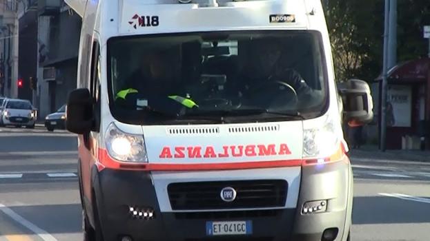 Incidente mortale a Marconia di Pisticci: muore motociclista