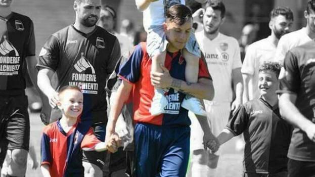 La rinascita di Daniel Alfredo Margarita con la maglia della Civitanovese