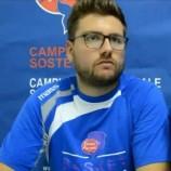 Una speranza per il basket lucano: Giuseppe Delia e la sua avventura ad Agropoli