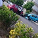 Incidente tra due auto in via Montescaglioso a Matera. Un morto.