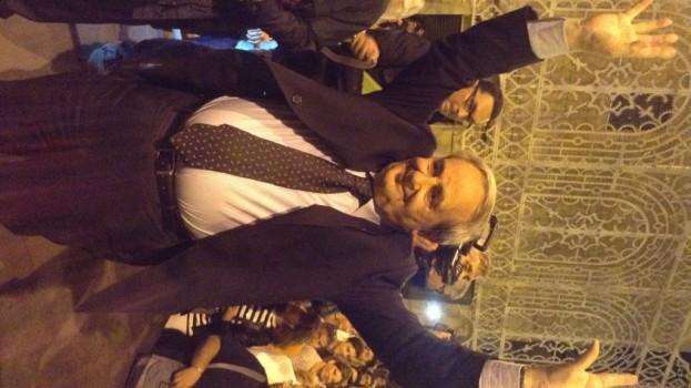 Raffaello De Ruggieri è il nuovo sindaco di Matera
