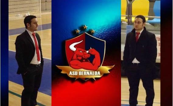 Nicola Masiello e Bernalda Futsal: la storia d'amore continua