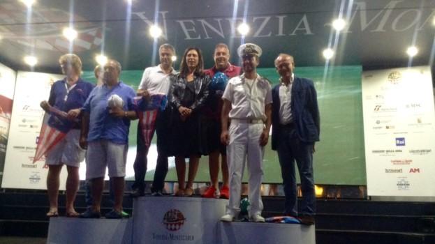 Offshore: al Porto degli Argonauti Tommy One riapre la sfida per la Venezia Montecarlo