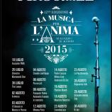 AL VIA ARGOJAZZ 2015: LA MUSICA PER L'ANIMA