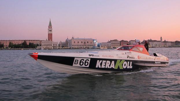 La Venezia Montecarlo, la Formula 1 del mare, fa tappa al Porto degli Argonauti il 4 e 5 luglio