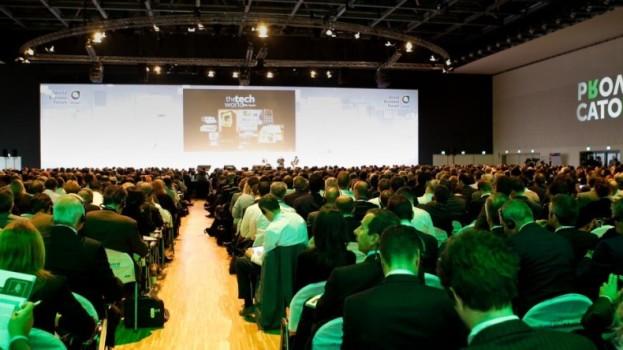 Matera la Capitale Europea della Cultura al World Business Forum di Milano 2014
