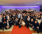 Wedding Awards a Villa Schiuma. Premiati gli sposi più cool del 2015