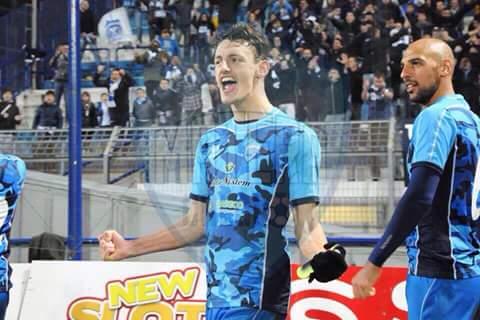 Taranto Matera 1 – 1  Le Pagelle di Tommaso Taccardi