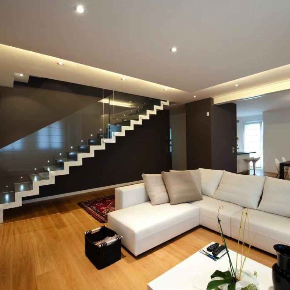 Cinque consigli per arredare una casa piccola basilicata for Consigli per arredare casa piccola