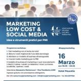 """Ritornano gli incontri """"Happy Marketing"""". Il 16 marzo a Gravina in Puglia"""