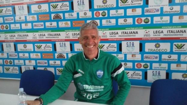 """Aprile: """"A Lecce con entusiasmo"""""""