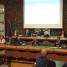 """""""Processo a Verri"""" nel consiglio comunale di Matera. Ma il logo non si cambia"""