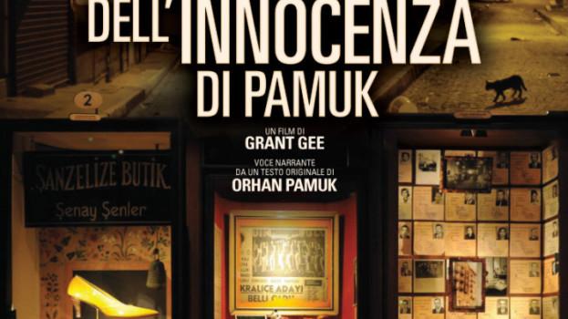 """ANCHE A MATERA IL FILM """"ISTANBUL E IL MUSEO DELL'INNOCENZA DI PAMUK"""""""