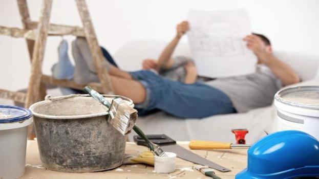Manutenzione in casa: ecco alcuni consigli pratici