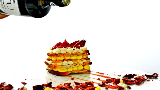Olio Vù: un tocco estivo in cucina