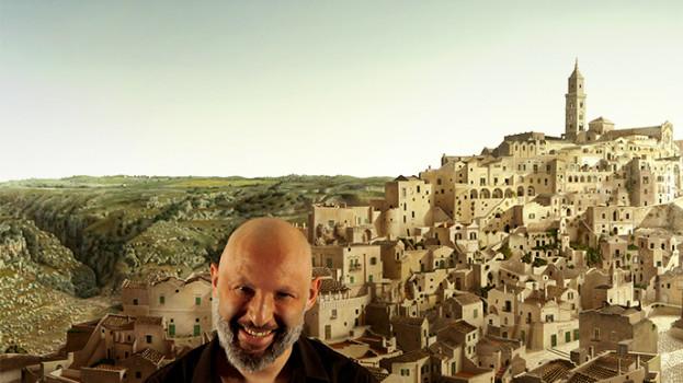 L'artista Domenico Dell'Osso rappresenta la Basilicata al Premio Pio Alferano promosso da Sgarbi