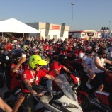 Anche tanti motociclisti lucani al World Ducati Week