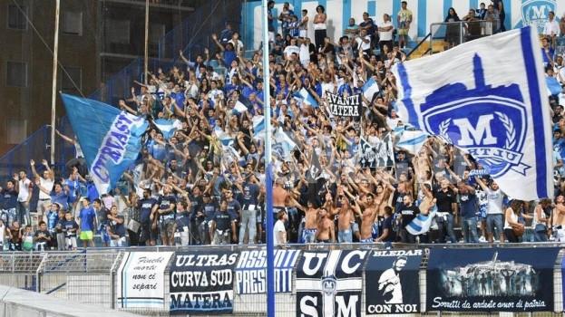 "Matera: ""A Siracusa con fiducia""."