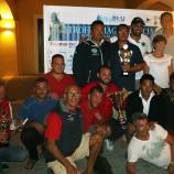 Terza edizione Trofeo Magna Grecia al Porto degli Argonauti: vince ChiodoFisso