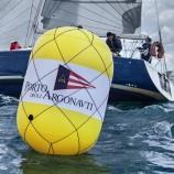 Torna il campionato invernale di Vela al Porto degli Argonauti