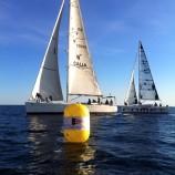 Karma Deltasalotti primeggia al Campionato invernale di vela del mar Jonio.