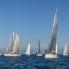 Karma ancora prima nella quarta regata del Campionato invernale di vela del mar Jonio.