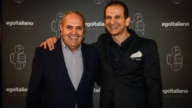 """Al Salone del mobile di Milano Egoitaliano festeggia i suoi primi dieci anni. Spazio anche alla solidarietà con il progetto """"Folligeniali"""""""