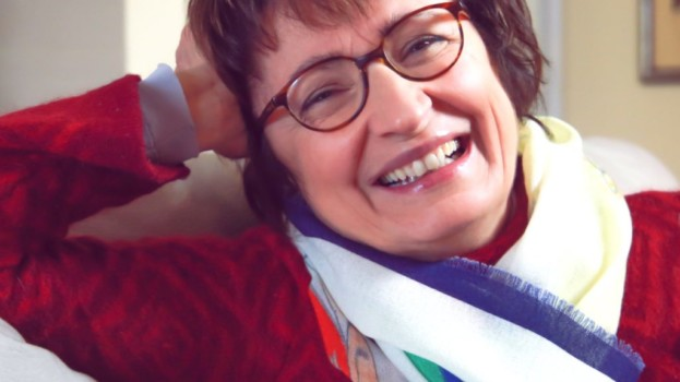 Amabili confini: martedì 23 e mercoledì 24 maggio con Donatella Di Pietrantonio