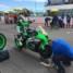 MOTOCICLISMO: BUON ESORDIO DI STAGIONE PER IL PILOTA RAFFAELE RUBINO NELLA DUNLOP CUP