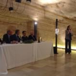 PANE DI MATERA E PANE DI ALTAMURA A CONFRONTO NELLA CONVIVIALE DELL'ACCADEMIA ITALIANA DELLA CUCINA